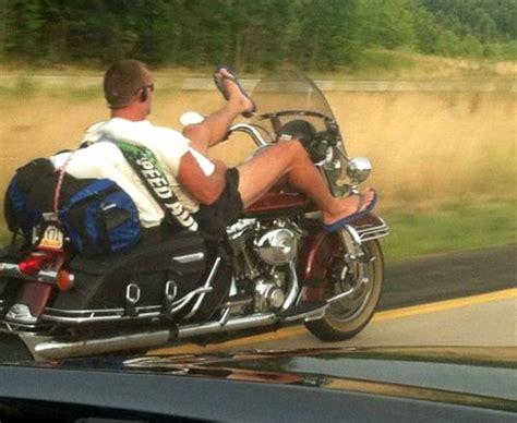 Motorcycle Cruise Control » Funny, Bizarre, Amazing