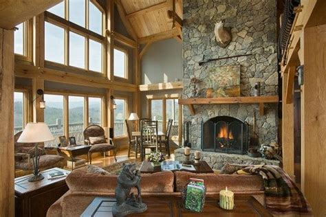 wall windows cozy timber frame home woodhouse timber frame homes craftsman