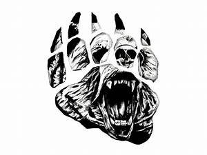 Bear Tattoo Ideas and Bear Tattoo Designs | Page 31