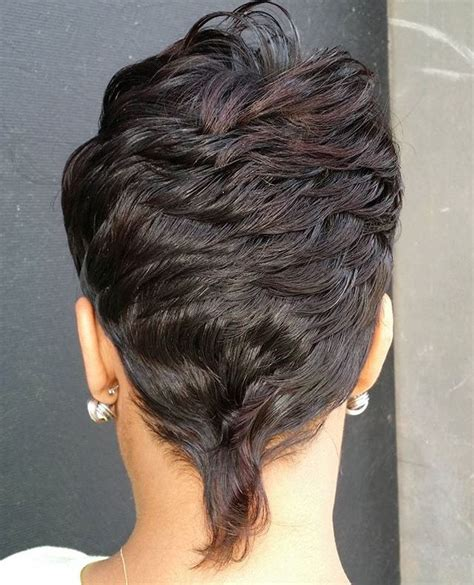 And Black Hairstyles For Hair by Or Relaxed Hair Hairstyles Hair Styles