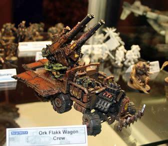 orks miniatures gallery