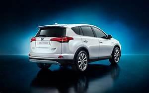 4x4 Toyota Hybride : toyota rav4 2016 precios y equipamientos ~ Maxctalentgroup.com Avis de Voitures