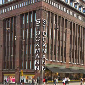 Stockmann department store | Stockmann