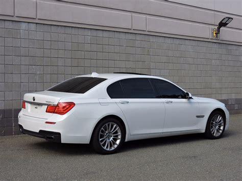 Used 2012 Bmw 750li Xdrive At Auto House Usa Saugus