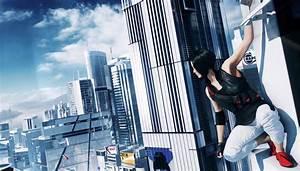 Mirror's Edge 2 Concept Art Teases E3 Unveiling