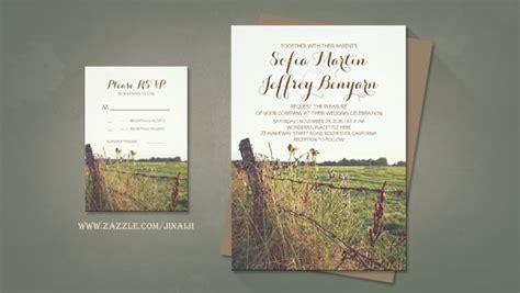 Barn Wedding Invitations : Wedding Invitations By Jinaiji