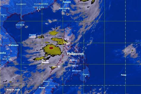 bureau weather habagat to bring rains as 39 ineng 39 exits par headlines