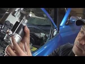 2002 Dodge Neon Starter Removal