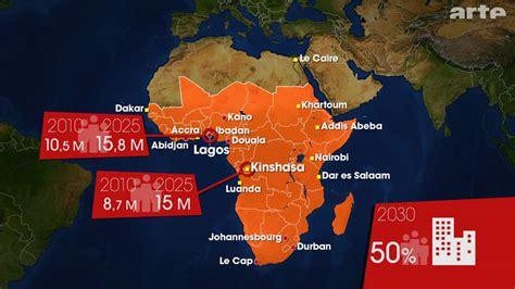 Carte Du Monde Afrique Subsaharienne by Mit Offenen Karten Arte