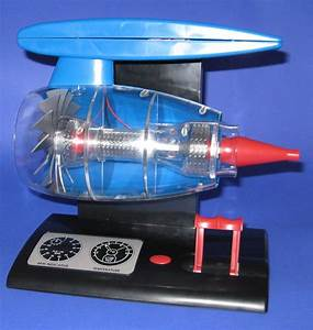 Review  Jet Engine