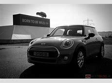 MINI Cooper 2014 rijtest en video Autoblognl