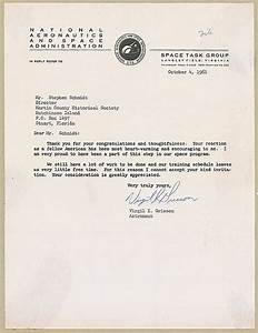 NASA Work Letter - Pics about space