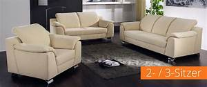 2 Sitzer Sofa Mit Recamiere : 2 sitzer sofa leder home ideen ~ Frokenaadalensverden.com Haus und Dekorationen