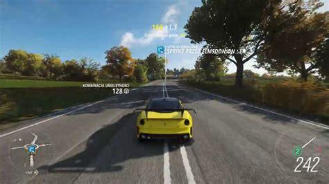 The mosler with full downforce will go 272 mph. Forza Horizon 4 - Ferrari 599XX Evolution Top Speed - YouTube