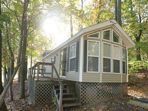 Oak Park Cottage Rentals In Pennsylvania