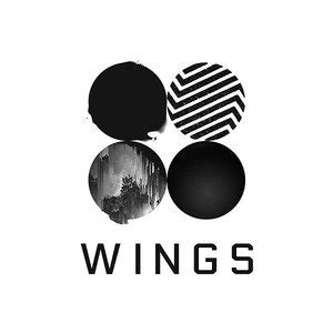 wings bts album wikipedia