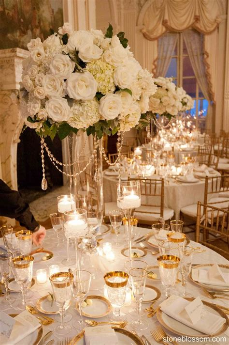 1000 ideas about crystal centerpieces on pinterest