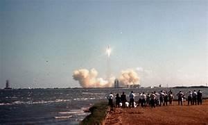 The Gyro-X Road Trip: Apollo 7 Launch and NASA Tour ...