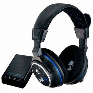 Headset Px4 Wireless Bluetooth Turtle Beach Ps4 Ps3 Xbox