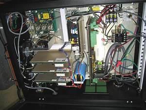 Anilam 1100 Wiring Diagram