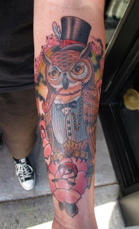 amazing  sleeve tattoo designs