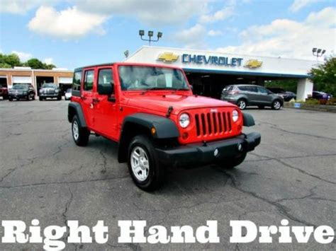 mail jeep 4x4 find used mail jeep right hand drive wrangler rhd postal