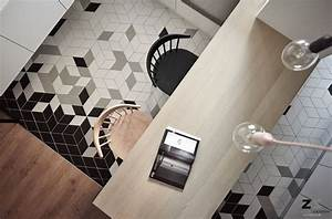 Journal Du Design : taichung ou residence par z axis design journal du design ~ Preciouscoupons.com Idées de Décoration