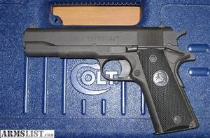 Auto 45 : armslist for sale trade colt 45 auto ~ Gottalentnigeria.com Avis de Voitures
