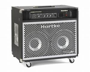 Bass Guitar Amp Design