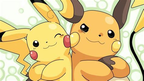 Anime Pikachu Wallpaper - anime raichu pikachu wallpapers hd desktop and mobile