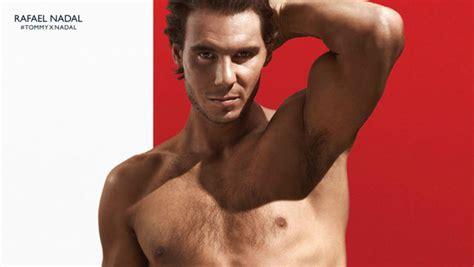 Must Read Rafael Nadal Models Tommy Hilfiger Underwear