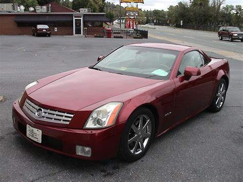 2005 Cadillac Xlr by 2005 Cadillac Xlr Pictures Information And Specs Auto