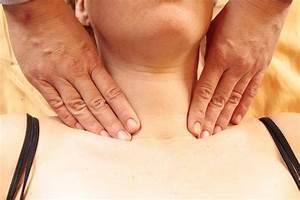 Quiet Corner Lymphatic Drainage Massage