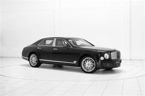 Wallpaper Bentley Mulsanne, Interior, Luxury Cars, Bentley