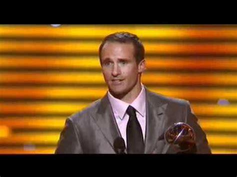 ESPY Awards Drew Brees