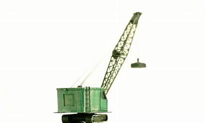 Crane Scale Scrap Clamshell Bucket Ho Metal