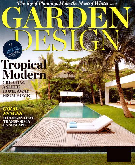 garden design magazine garden design magazine ceases publication pdf