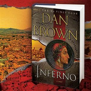 Cee Brensan: Quotes from Dan Brown's Inferno