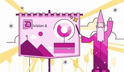 Sales Presentation Interesting Brightcarbon Having Say Something