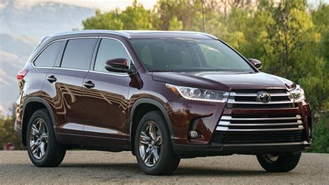 The toyota kluger, known as the toyota highlander in north america, is a crossover suv assembled by toyota under the toyota brand name in its kyūshū, japan assembly plant and its ikeda, osaka, japan assembly plant during 2008 and present. Toyota Kluger gets power and economy boost - tyrenews.com.au