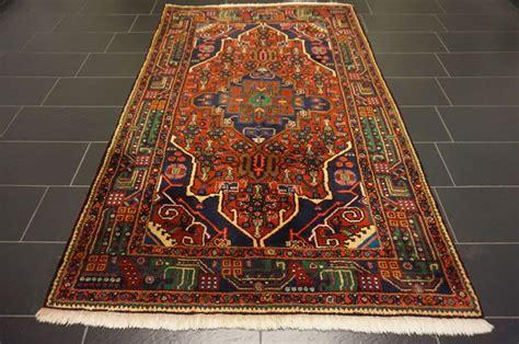 Wertvolle Teppiche Erkennen by Antique Carpet Bidjar 160x260 Cm Made In Iran
