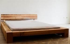 1 40 Mal 2 Meter Bett : designer bett aus vollholz reine handarbeit in berlin betten kaufen und verkaufen ber ~ Bigdaddyawards.com Haus und Dekorationen