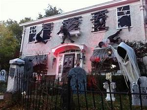 Behind the Spooky Scenes at Wauwatosa's Most Haunted House