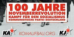 100 Jahre Novemberrevolution Und Die Lehren Aus Der Geschichte