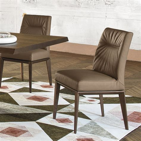 tosca dining chair by calligaris