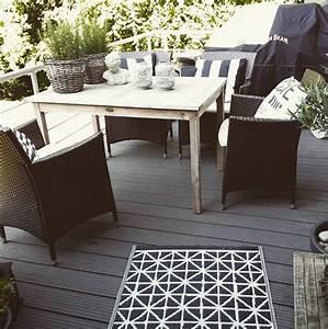 Sonnenschirme Für Den Balkon : kleinen balkon gestalten wohnkonfetti ~ Michelbontemps.com Haus und Dekorationen