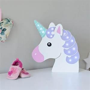 Unicorn Light Box
