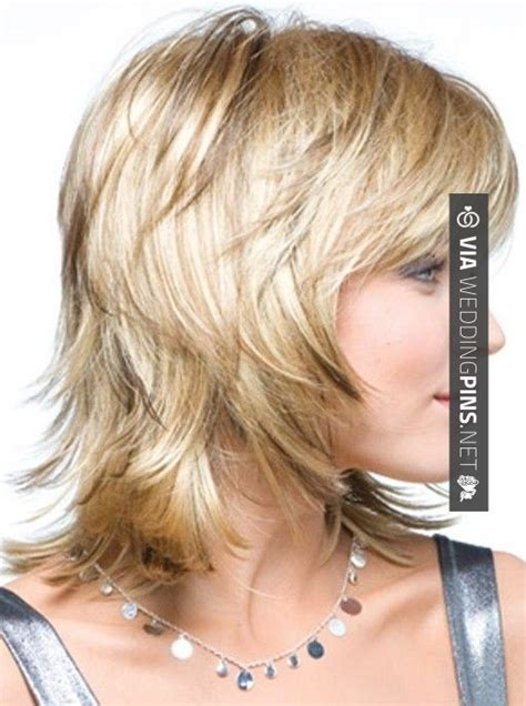 medium short hairstyles 2016 medium hairstyles with bangs for over 40 with fine hair