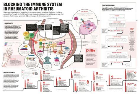 Blocking The Immune System In Rheumatoid Arthritis