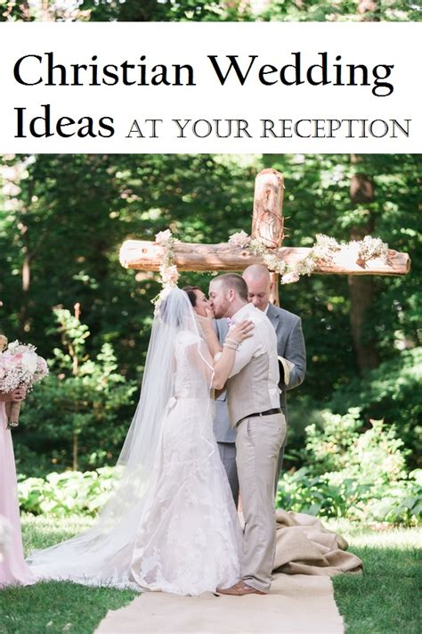 ideas for christian wedding reception activities 5 christian wedding ideas for your reception rustic folk weddings